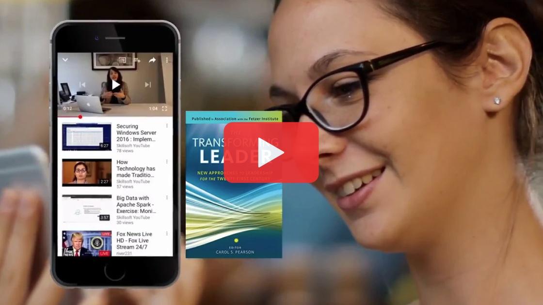 Leadership--youtube