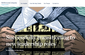 McKinsey-transitioning-to-new-leadership-roles